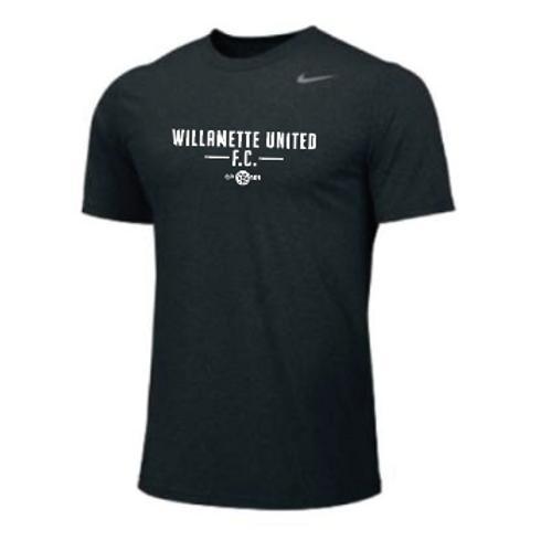 WUFC Nike Legend Short Sleeve T-Shirt - Mens