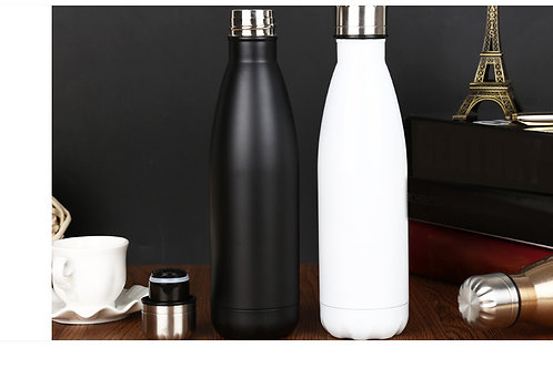 Double Insulated Bottle