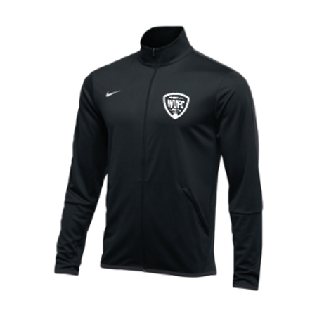 WUFC Nike Epic WarmUp Jacket w Embroidered Logo