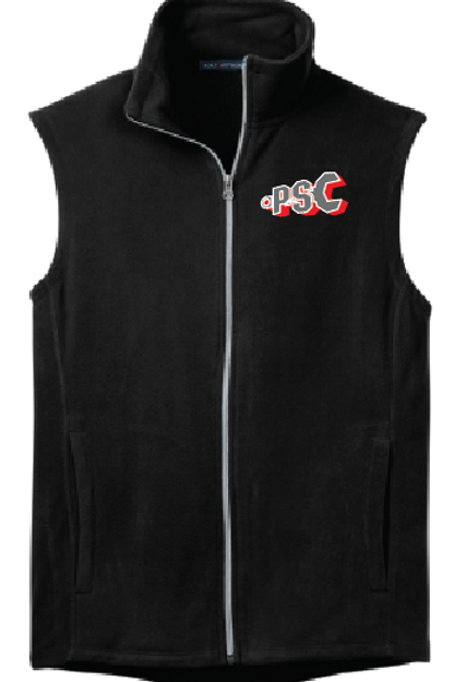 PSC Port Authority® Microfleece Vest