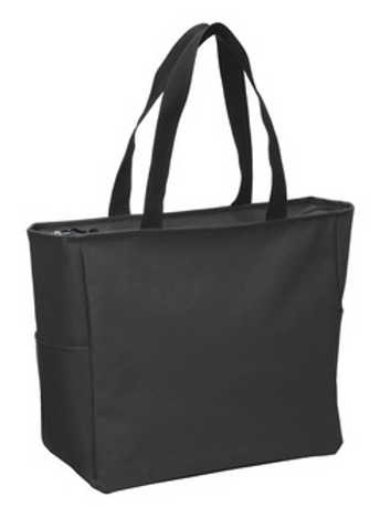 Port Authority® Essential Zip Tote