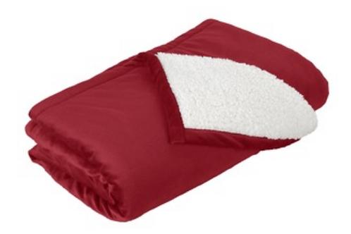 Port Authority® Mountain Lodge Blanket