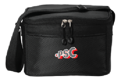 PSC Port Authority 6 or 12 Can Cooler