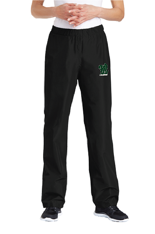 Torrent Ladies or Men's Style Lightweight Waterproof Pant
