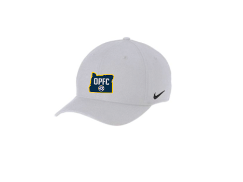 Oregon Premier Nike Fitted Cap