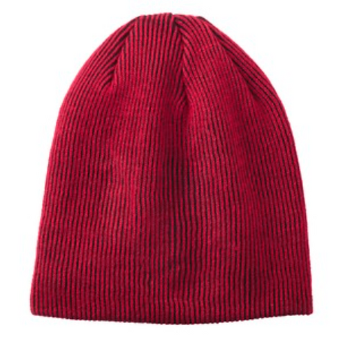 Port Authority® Rib Knit Slouch Beanie