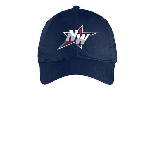 NW Stars Nike Cap