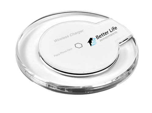 25 Pod Wireless Phone Charger