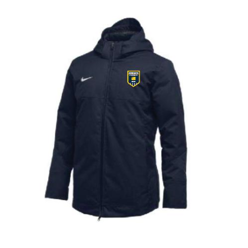 Oregon Premier Nike Dry Academy 18 Jacket - Mens