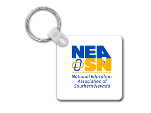 NEASN Key Chain