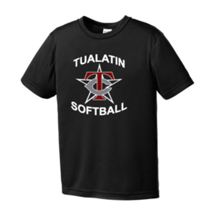 Sport-Tek ® Youth Dri-Fit Tee