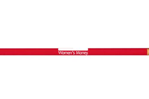 Red Logo Pencil 1000pcs