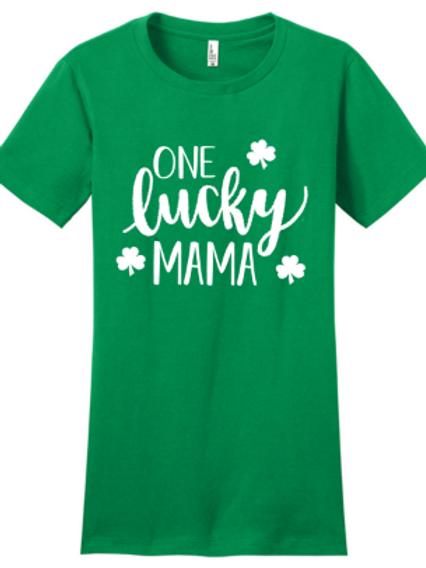 Lucky Mama