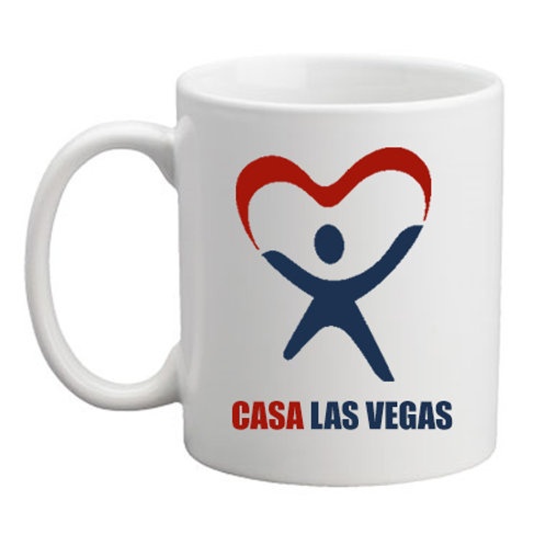 CASA Las Vegas Mug