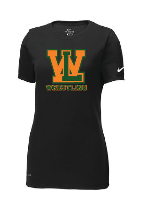 Nike Dri-Fit Ladies or Men's T-Shirt
