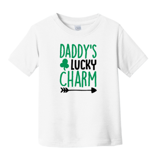 Daddy's Lucky Charm