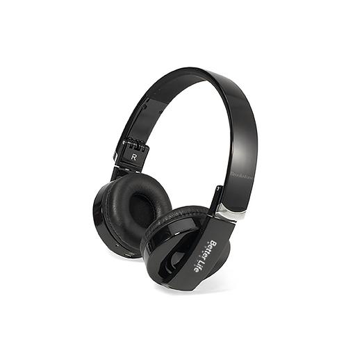 6 Brookstone® Rhapsody Bluetooth® Headphones