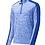 Thumbnail: Sport-Tek® PosiCharge® Electric Heather Colorblock 1/4-Zip Pullover.