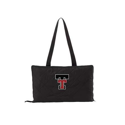 Tualatin Game Day Blanket/Bag
