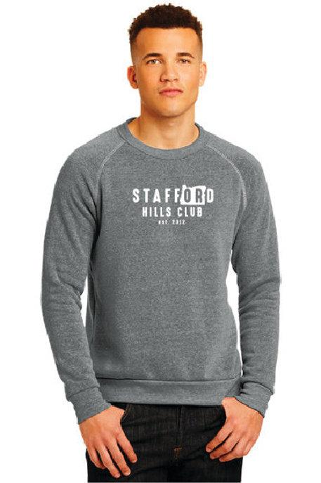 Alternative Champ Eco™-Fleece Sweatshirt