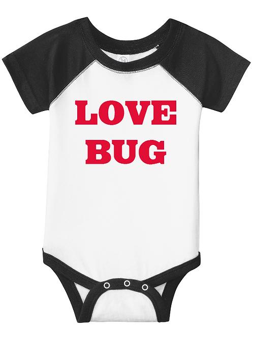 Love Bug Onsie