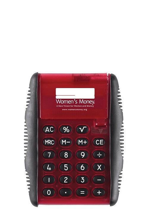 Flip Calculator 100pcs