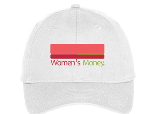 Port & Company® - Soft Brushed Canvas Cap