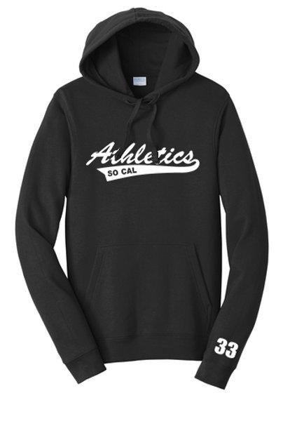 Pullover Athletics Hoodie