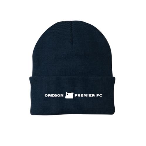 Oregon Premier Nike OPFC Beanie
