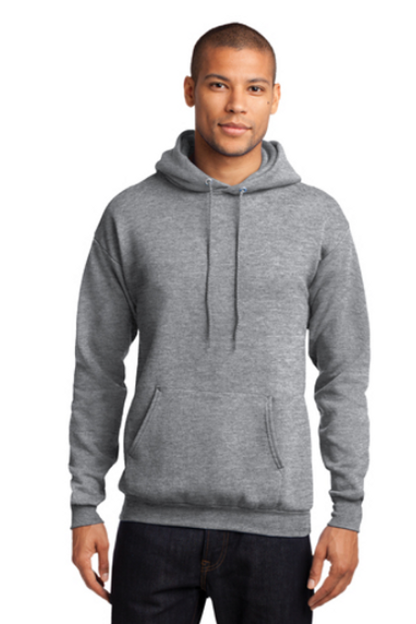 Port & Company® - Core Fleece Pullover Hooded Sweatshirt