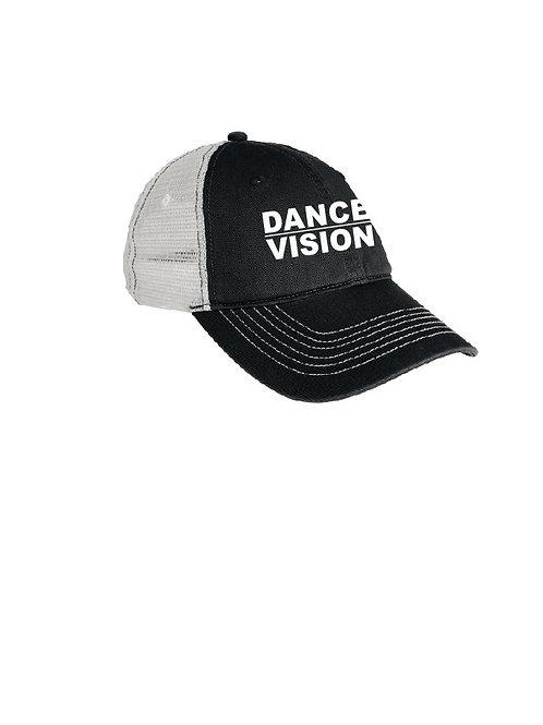District ® Mesh Back Cap