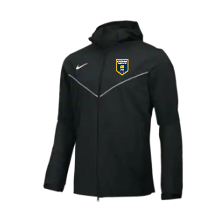 Oregon Premier Nike Waterproof Jacket - Mens