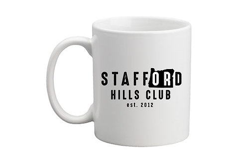 Stafford Hills Club Mug