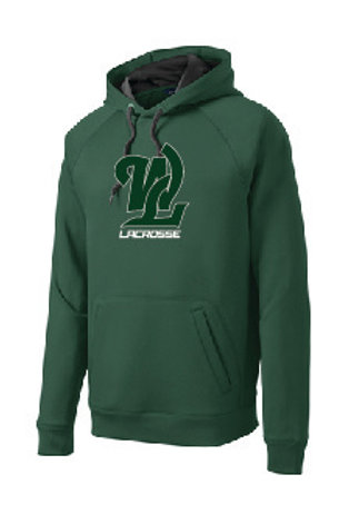Dri-Fit Hooded Sweatshirt