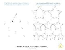 Actividades de estrellas
