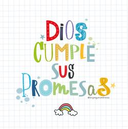DIOS CUMPLE SUS PROMESAS_Mesa de trabajo