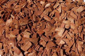 Marri Woodchip