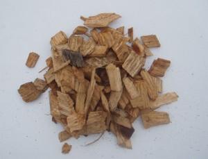 Pine Woodchip
