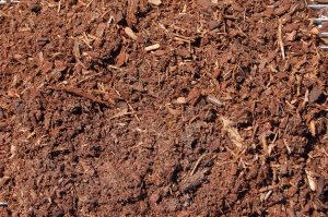 12mm Semi Composted Pine Bark