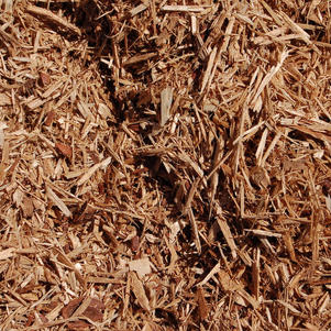 Shredded Pine Softfall