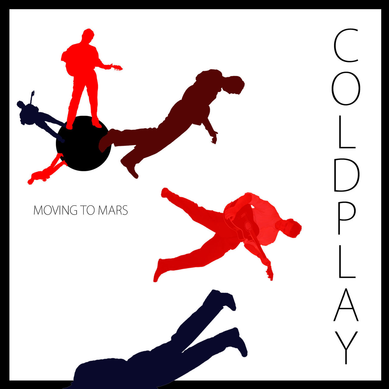 Cold Play