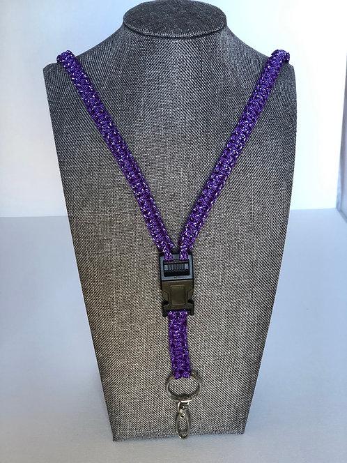 Reflective Purple