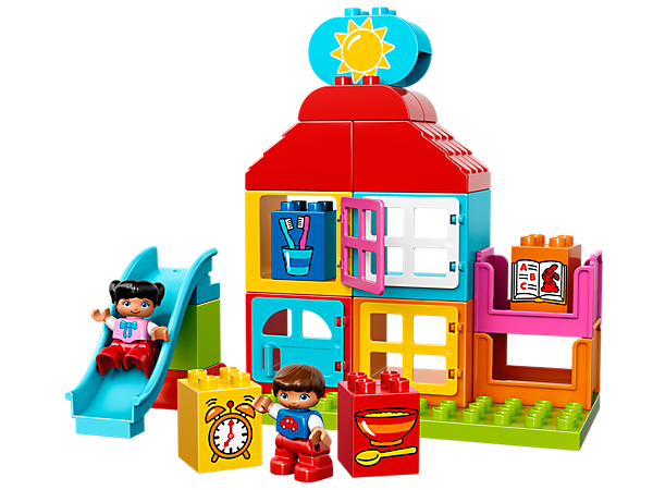 Duplo Playsets