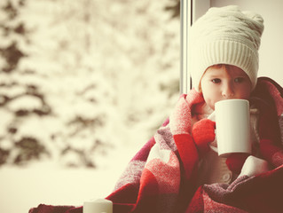 Create a Winter Wonderland for Your Child with Sensory Needs