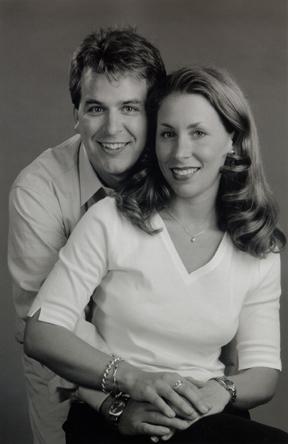 Kristin & Matthew 1