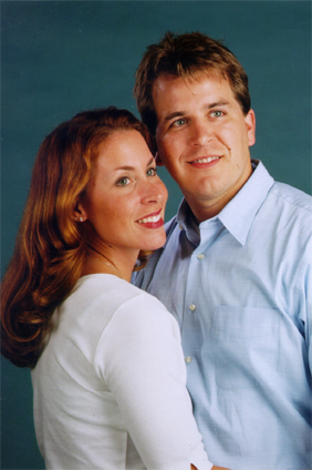 Kristin & Matthew 2