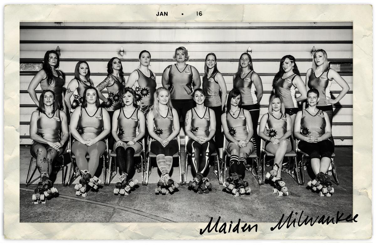 2016_Maidens_team
