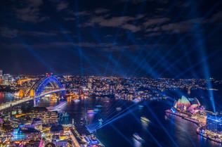 syndey-vivid-harbour-opera-house-bridge-