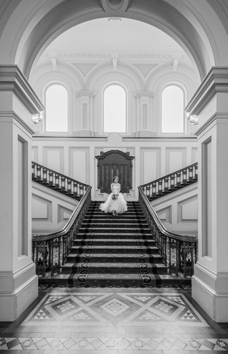melbourne-city-wedding-victorian-stairca