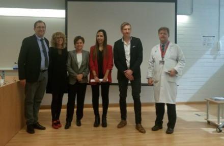 Premio extraordinario de tesis doctoral
